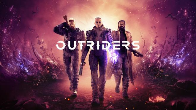 166. adás - Outriders: looter shooter másképp