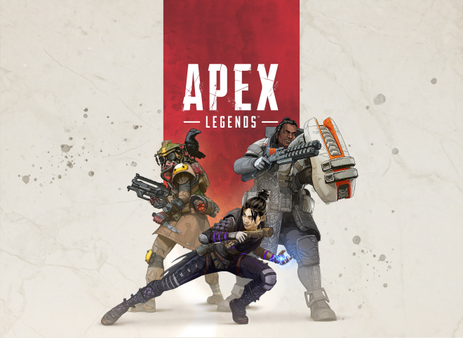 119. adás - Apex Legends